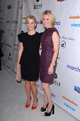 Reese Witherspoon, Elizabeth Banks at the 2012 March Of Dimes Celebration Of Babies, Beverly Hills H
