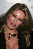 BEL AIR, CA - NOVEMBER 18: Jocelyn Wildenstein at the 5th Annual