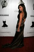 BEL AIR, CA - NOVEMBER 18: Bettina Bush at the 5th Annual