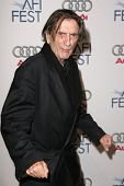 LOS ANGELES - NOVEMBER 11: Harry Dean Stanton at the AFI fest 2006 Screening of