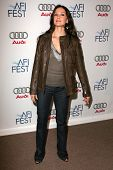 LOS ANGELES - NOVEMBER 11: Ashley Judd at the AFI fest 2006 Screening of
