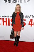 Heather Locklear at the