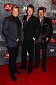 Rascal Flatts at the 2012 American Country Awards, Mandalay Bay, Las Vegas, NV 12-10-12