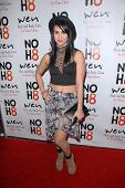 Lauren Gottlieb at the NOH8 Campaign 4th Anniversary Celebration, Avalon, Hollywood, 12-12-12