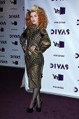 Paloma Faith at VH1 Divas 2012, Shrine Auditorium, Los Angeles, CA 12-16-12