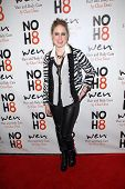 Erica Chase at the NOH8 Campaign 4th Anniversary Celebration, Avalon, Hollywood, 12-12-12