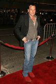 WESTWOOD, CA - NOVEMBER 05: Tom Sizemore at a Special Presentation of