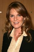 LOS ANGELES - NOVEMBER 3: Sarah Ferguson at the