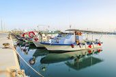 Old Port, Limassol, Cyprus