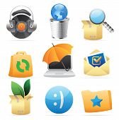 Icons For Concepts