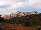 Sedona, Arizona Red Rocks