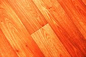 Wood Linoleum
