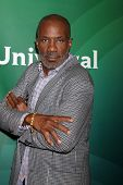 LOS ANGELES - JUL 14:  Bishop Noel Jones at the NBCUniversal July 2014 TCA at Beverly Hilton on July