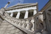 National Library Of Athens