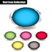 Oval Collection