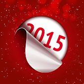 2015 sticker off