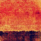 Old ancient texture, may be used as abstract grunge background. With different color patterns: purple (violet); red; orange; yellow