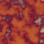 Old designed texture as abstract grunge background. With different color patterns: orange; brown; purple