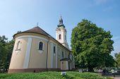 Saint Nicholas Orthodox Church in Kikinda, Serbia