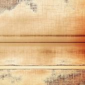 Old, grunge background or ancient texture. With different color patterns: gray; orange; brown; yellow