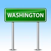 Washington Sign