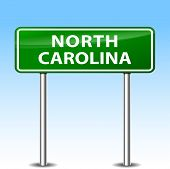 North Carolina Sign