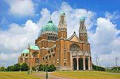 The Huge Basilica