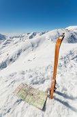 Direction In The Mountain