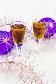 Festive Cognac
