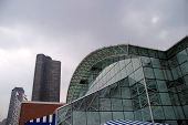 Chicago - Navy Pier Facade