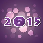 New Year Card - 2015