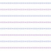 vintage seamless pattern, horizontal lines on white background, vector
