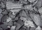 High Quality Dark Carbon Coal