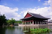 Palace of Korea