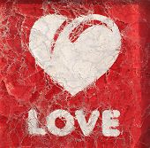 Heart and love