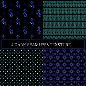 Dark textures