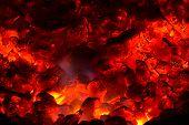 Coals In The Furnace
