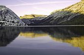 Tenaya Lake, Yosemite NP, California