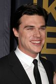 LOS ANGELES - DEC 15:  Finn Wittrock at the
