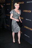 LOS ANGELES - DEC 15:  Kirsten Dunst at the