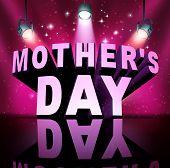 foto of appreciation  - Happy Mothers - JPG
