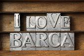 ������, ������: Love Barca