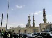 Mosque Muhammed Ali