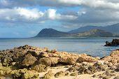 Coast Of Oahu Hawaii