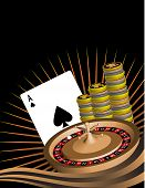 Poker Themed Image!