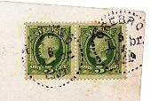 King Oscar Ii Stamps