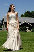 Sun Bride