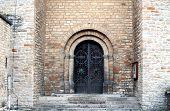 Portal da Igreja