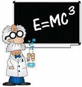 Scientist equation