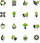 Environment Design Elements And Icons